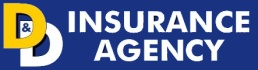 D&D Insurance Agency Inc. Logo
